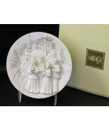 Mikasa Holiday Elegance Christmas Carolers 3D D... - $27.04