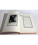 The American Past Roger Butterfield Hardcover 1... - $6.85