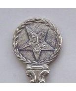 Collector Souvenir Fork Freemasons Masons Mason... - $18.98