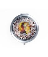 Sephora x Disney Collection, Belle Compact Mirror  - $76.00