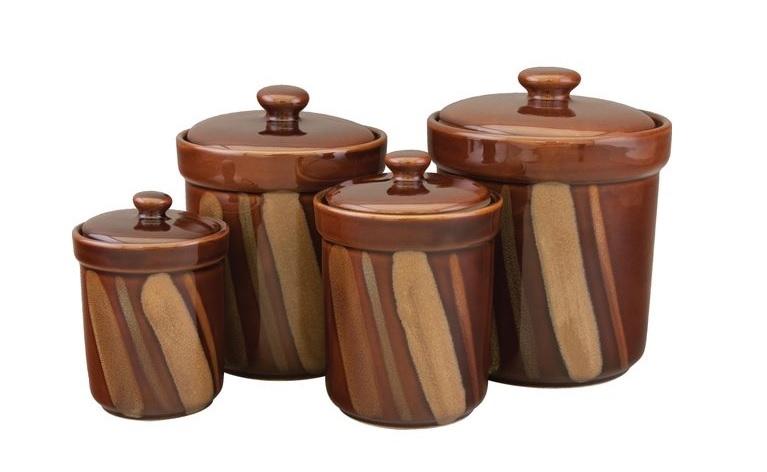 [ceramic kitchen canister sets] - 28 images - set ceramic