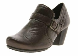 Womens Bare Traps Haydon Brown Shoes 6.5 M - $40.99