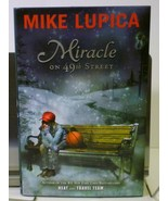 Miracle on 49th Street by Mike Lupica - $4.95