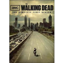 The Walking Dead: The Complete First Season (DVD, 2011, 2-Disc Set)