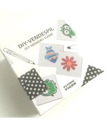 DYI Flash Cards Memory Game - $10.99
