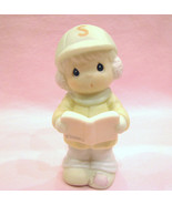 Precious Moments Sugar Town Philip Carolling 52... - $20.00