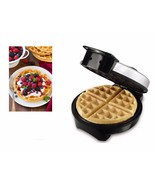 Belgian Waffle Maker Stainless Steel Electric F... - $31.15