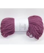 Yarn Cestari Fine Merino Wool Peony Pink 2 Ply ... - $14.99