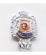 Collector Souvenir Spoon Scotland Montrose Angu... - $19.99