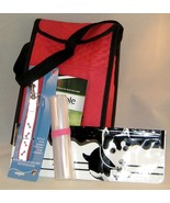Car Stray Pet Rescue Kit Dog Cat Insulated Bag ... - $11.00
