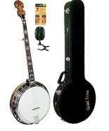 Gold Tone Model OB-250 Orange Blossom Banjo + E... - $1,199.00