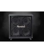 Randall Model RD412-V 4x12 Guitar Cabinet Loade... - $799.99