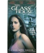 The Glass House VHS Diane Lane Leelee Sobieski ... - $1.99