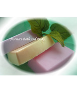 soap of the month club. 3 months - $15.00