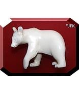 Polar Bear IceBear Pre Ban Carving walking Ice ... - $159.00