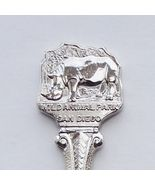 Collector Souvenir Spoon USA California San Die... - $17.99