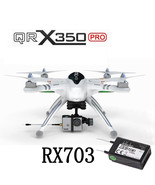 Walkera QR X350 Pro FPV GPS RC Quadcopter With ... - $492.99