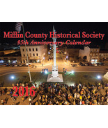 2016 Picture the Past Calendar - $5.00