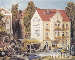 POLA HO 179 - Hotel with Bistro Chez Rene Outdo... - $124.50