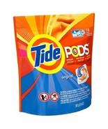 Tide Pods Original Scent Laundry Detergent Pacs - $13.81