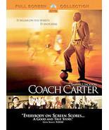 Coach Carter (DVD, 2005, Full Screen Collection... - $5.93