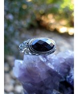 Lemurian Star Dragon Haunted Ring Spiritual Mas... - $149.99