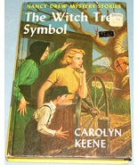Nancy Drew #33 The Witch Tree Symbol 1st PC - $14.99