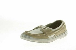 Womens Naturalizer  Andrea Brown Boat Shoes 6 M - $46.93