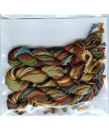 FLOSS/EMBELLISHMENT BUNDLE for Over The River c... - $77.40