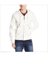 True Religion Mens Coated Runner Hoodie Size XL... - $115.20