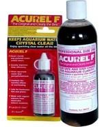 Acurel F25 Millimeter Water Clarifier, Aquarium... - $4.58