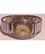 VINTAGE MULCO 15J ANTIMAGNETIC SWISS WATCH 15J - $257.39