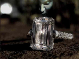 HAUNTED RING MARRY A VAMPIRE MALE HUSBAND ROMAN... - $47.60