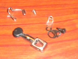 New Home JD1814 Free Arm Needle Clamp w/Twin Th... - $10.00