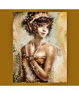 Woodland Fae Re-Mastered Digital Art - $10.00