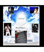 Remembering Elvis Re-Mastered Digital Art - $10.00