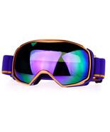 Snowboard Ski Goggles Sports Goggle Color Mirro... - $25.95