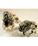 Heraldic Lion,Signet ring..Sterling Silver,Med.+ - $129.00