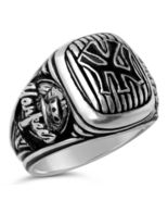Russel Simmons 2009 Yankees Championship Ring  - $124.00