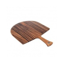 Wood Pizza Peel Easy Lift Tool Durable Serving ... - $37.51
