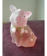 Fenton HP Pink Pig - $44.95