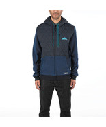 Element TERRAIN Mens Polar Fleece Long Sleeve Z... - $45.18