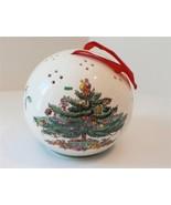 Spode vintage Christmas tree potpourri holder o... - $9.89