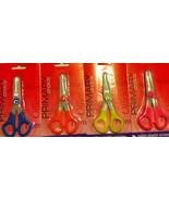 Plastic Safety Scissors 5