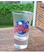 Planet Hollywood MYRTLE BEACH shot glass vintag... - $45.00