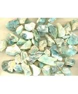 Blue Opal Tumbling Rough - $28.42