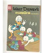 Dell - Walt Disney's Comics and Stories # 231(D... - $5.95