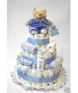 How To BAKE A DIAPER CAKE Recipe eBook - Baby G... - $1.49