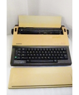 Brother AX-10 Electronic Typewriter 1980s Self-... - $59.99