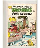 Dennis the Menace Goes to Camp (1969) - $3.95